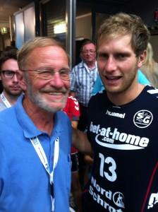 Super Cup 2012 - Robert & Steffen