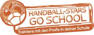 HBL HANDBALL-STARS GO SCHOOL 2013 Logo