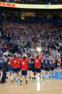 Final4 2013 - Flenskurve.