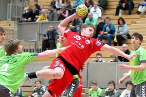 Rookie Cup 2014 HC Erlangen