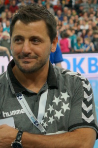Ljubomir - All Star Game 2014