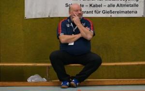 HCE Frank Bergemann - Aue 2014