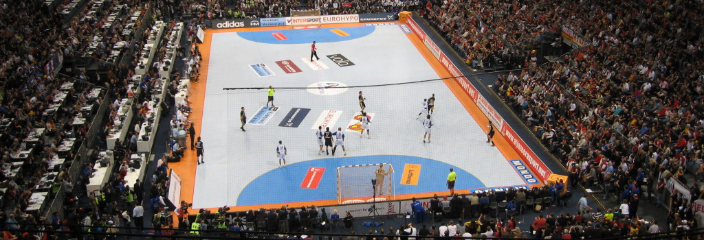 qatar handball live