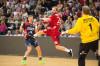 Martin Stranovsky in der Saison 2014-2015 gegen die SG Flensburg-Handewitt - Foto: Nolte.
