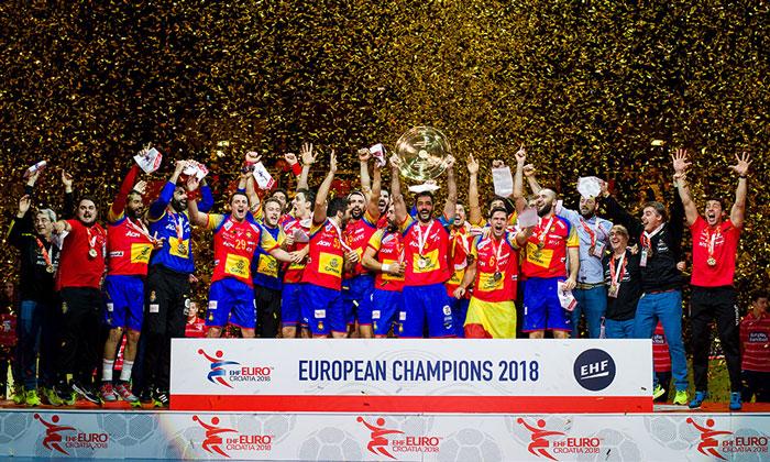 handball europameister 2019