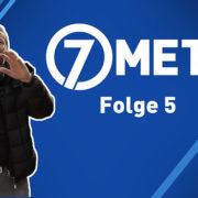 7METER - DAS HANDBALLMAGAZIN (AUSGABE VOM 24.10.2018)